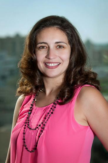 4 Questions for a Pro: Marina Parkin, Koontz & Parkin, CPAs