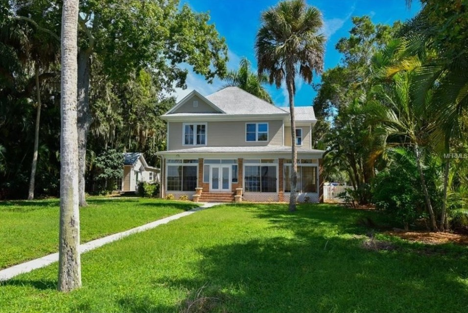 For Sale: Southern Charm in Palmetto