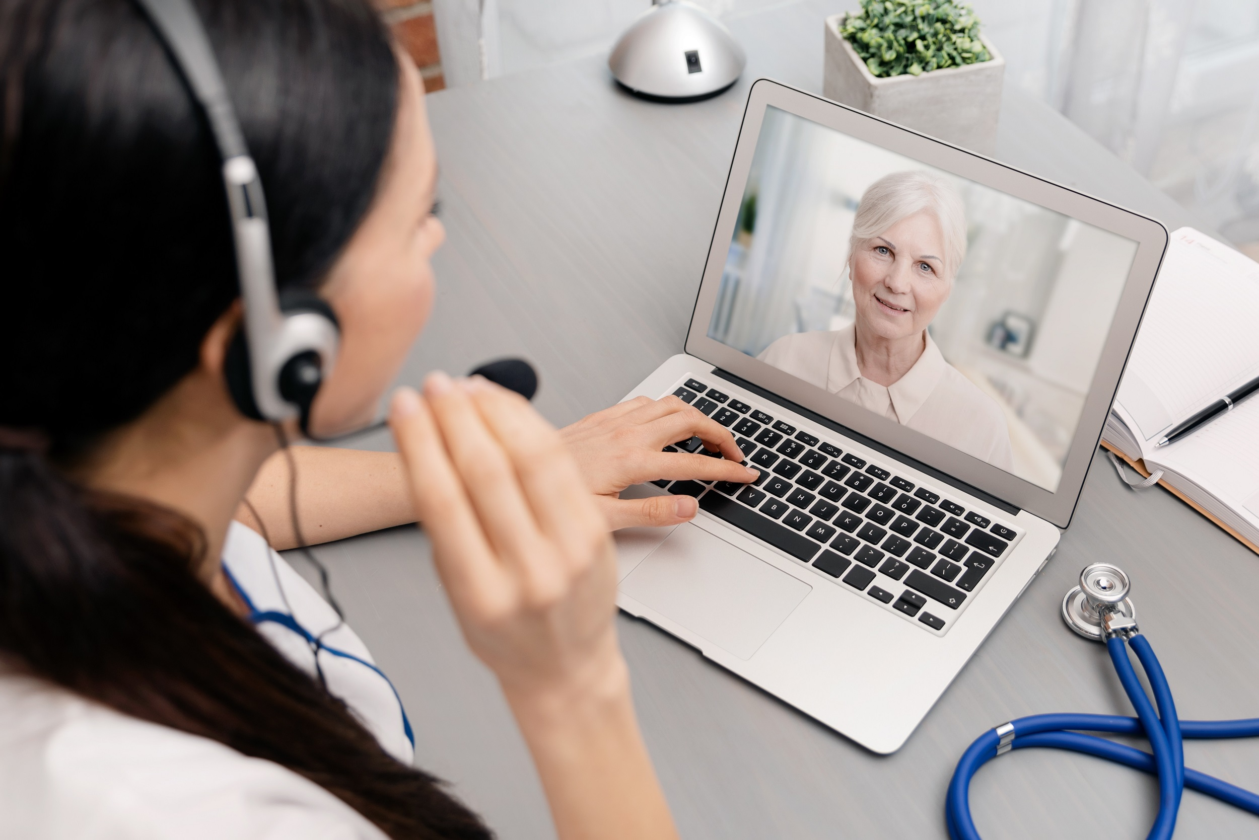 MTech Addresses Telehealth Initiatives with Device Sanitization and Data Privacy Procedures
