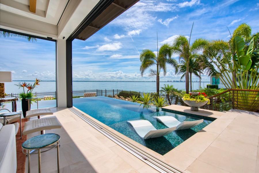 Real Estate Broker Debra Lichter Sells $7.5 Million Property