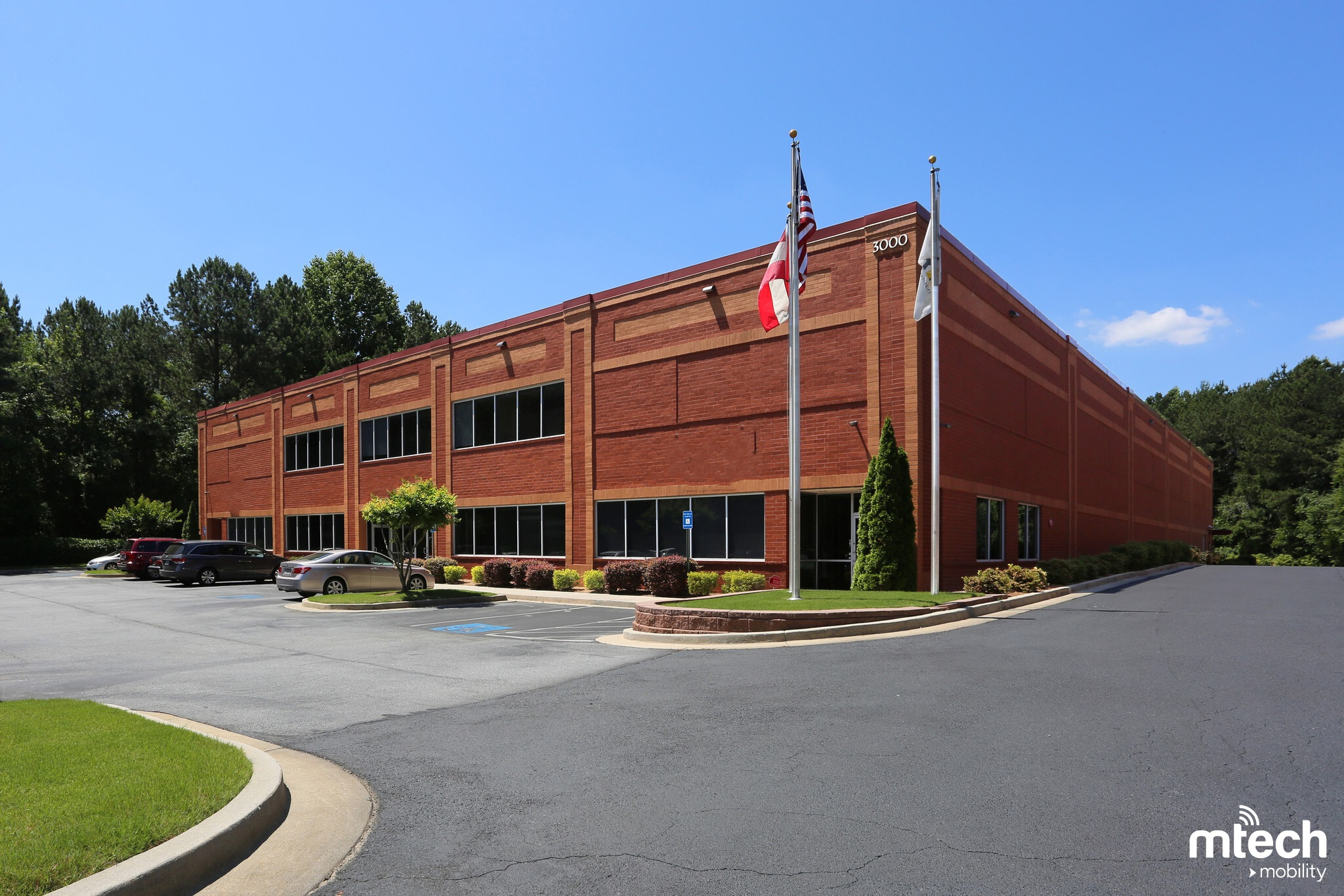 MTech Mobility Announces Expansion of Operations in Atlanta